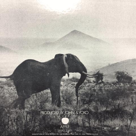Elephant's Memory (producido por John Lennon)