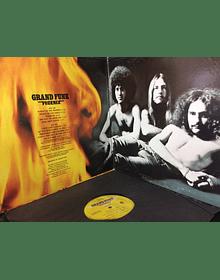 Grand Funk – Phoenix (1a Ed Usa)