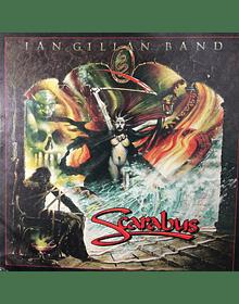 Ian Gillan Band – Scarabus (Deep Purple)