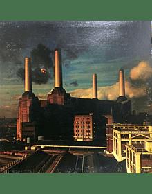 Pink Floyd – Animals (ed USA ´77)