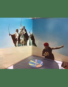 ELO Electric Light Orchestra – Discovery  ED USA EX+