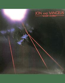 Jon And Vangelis* – Short Stories