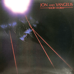 Jon And Vangelis* ‎– Short Stories