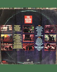 Mike Oldfield – The Killing Fields (Original Film Soundtrack)