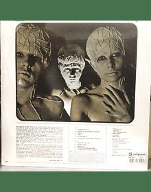 Mutantes – Mutantes (´69) MONO