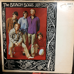 The Beach Boys ‎– The Beach Boys (Compilado)