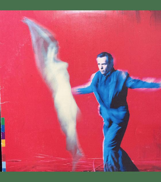 Peter Gabriel – Us