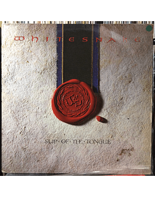 Whitesnake – Slip Of The Tongue