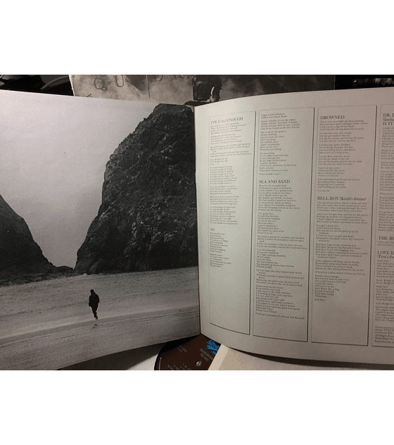 The Who – Quadrophenia (1a ED USA)