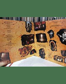 Black Sabbath – Live Evil (1a ED USA)