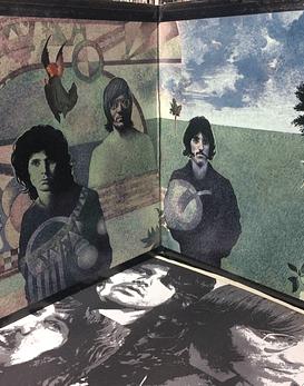 Doors, The – The Soft Parade (Ed USA 69)