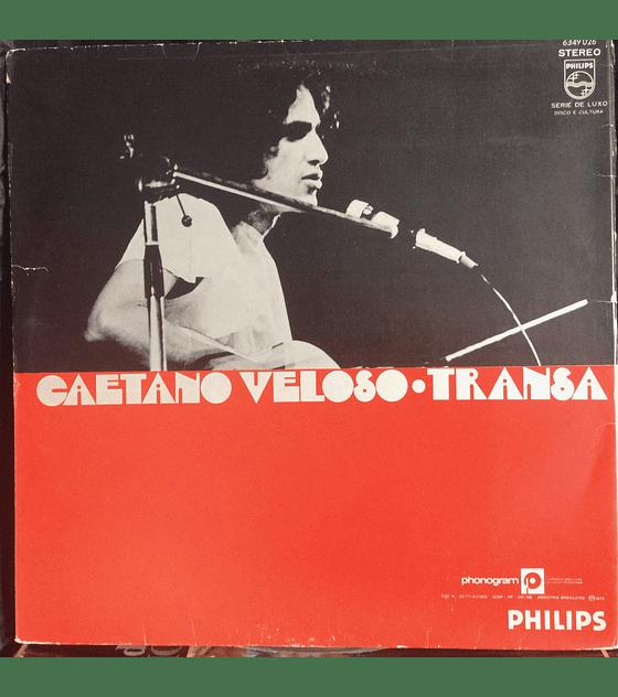 Caetano Veloso – Transa