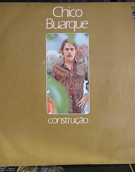 Chico Buarque – Construção