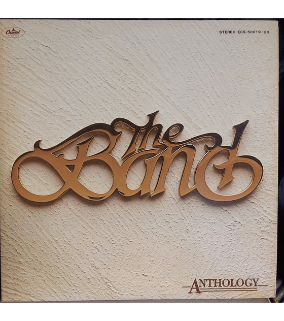 Band, Tghe ‎– Anthology