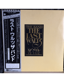 Band, The ‎– The Last Waltz