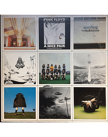 Pink Floyd - A Nice Pair (The Piper Gates at Dawn + A Saucerful of Secrets)