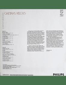 Caetano Veloso – Personalidade