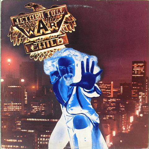 Jethro Tull – War Child