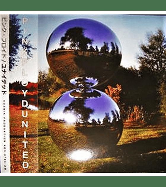 Pink Floyd – U·n·i·t·e·d, live 8 2005