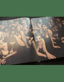 Jimi Hendrix Experience – Electric Ladyland ed Japón