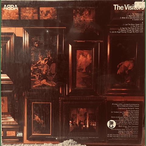 ABBA – The Visitors