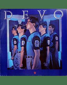 Devo – New Traditionalists