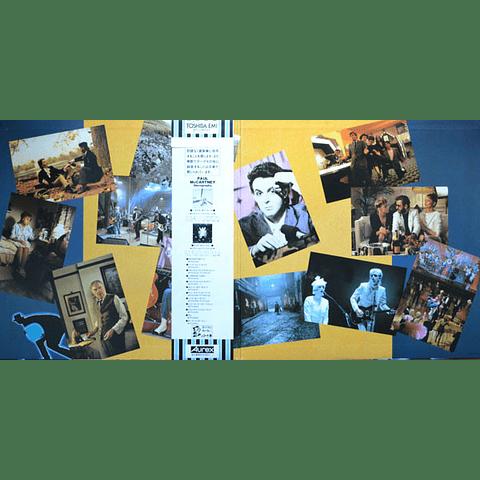 Paul McCartney – Give My Regards To Broad Street (Beatles)