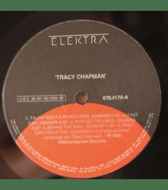 Tracy Chapman - (88) Tracy Chapman
