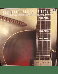 Various – Atlantic Blues: Chicago