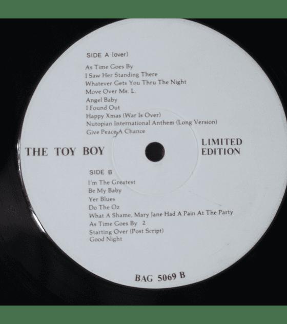 John Lennon – Limited Edition (The Toy Boy)