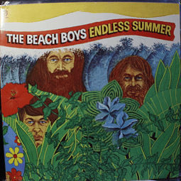 Beach Boys ‎– Endless Summer