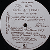 Who ‎– Live At Leeds