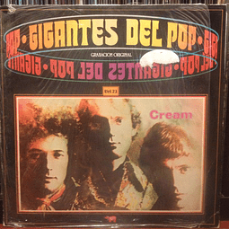 Cream Gigantes del Pop vol.23