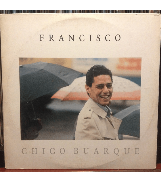 Chico Buarque Francisco