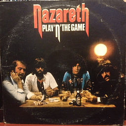 Nazareth Play'n' The Game