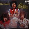 Jimi Hendrix Experience – Electric Ladyland Ed UK