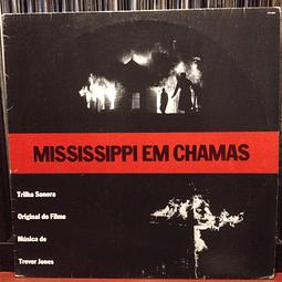 Trevor Jones – Mississippi Burning (Original Soundtrack Recording)