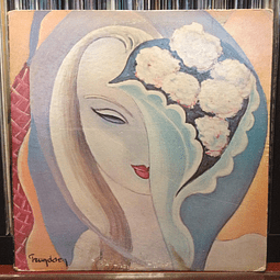 Derek And The Dominos (Eric Clapton)– Layla And Other Assorted Love Songs