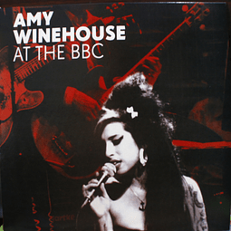 Amy Winehouse ‎– At The BBC