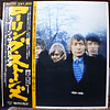 Rolling Stones ‎– Between The Buttons ed Japón