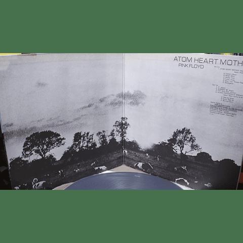 Pink Floyd – Atom Heart Mother Ed. Japón