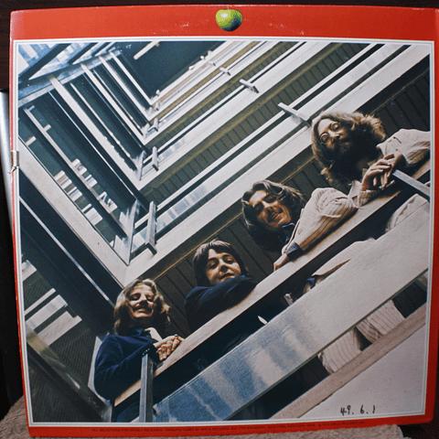 Beatles 1962-1966