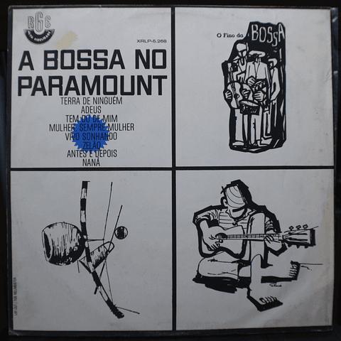Various – A Bossa No Paramount