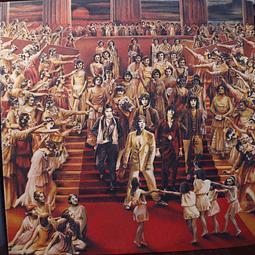 Rolling Stones – It's Only Rock 'N Roll Ed. Japón
