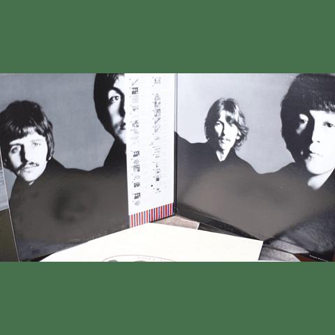 Beatles – Love Songs