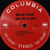 Willie Dixon ‎– I Am The Blues