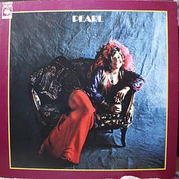 Janis Joplin – Pearl Ed. Japón