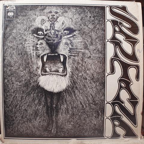 Santana – I Santana