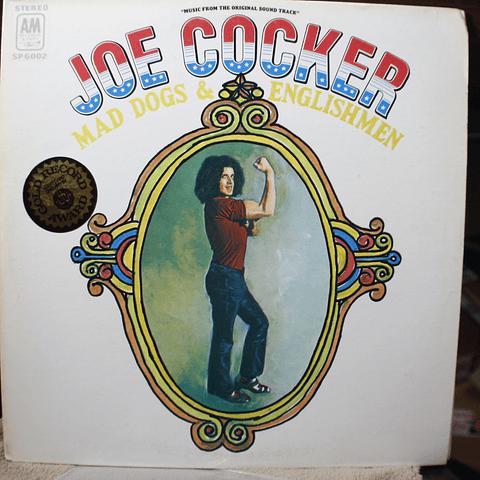 Joe Cocker – Mad Dogs & Englishmen