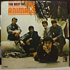 Animals – The Best Of The Animals (MONO - 1a Ed USA)